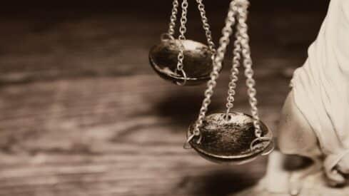 نشر العدل من مقاصد الشريعة