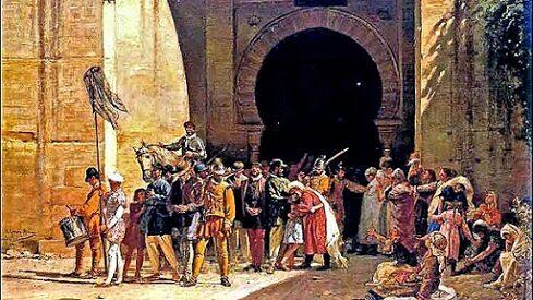 عودة إلى محنة الموريسكيين