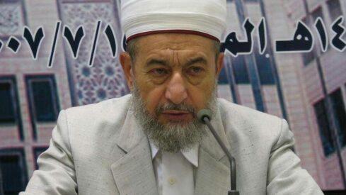 رحيل أبرز علماء الحديث الشيخ نور الدّين عتر
