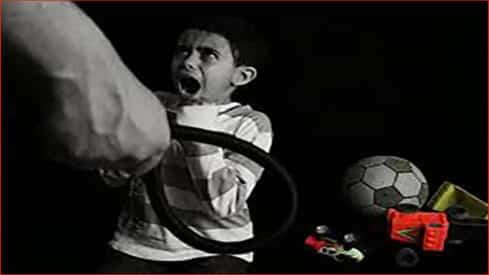 هل يترك العنف ضد الأطفال آثارا على وظائف الدماغ؟