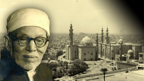 الإمام الخضر..الجزائري الذي تولى مشيخة الأزهر
