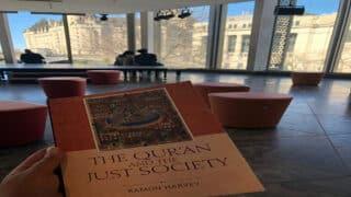 الكتاب والحكمة: السردية الأخلاقية للقرآن