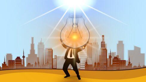 تغير المناخ يهدد توليد الطاقة الشمسية في الشرق الأوسط