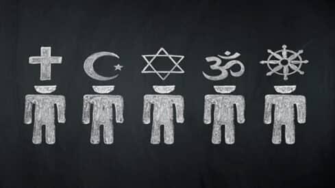 تساؤلات حول الأديان والتعداد السكاني