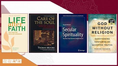 الروحانية بلا دين