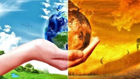 بين الطقس والمناخ وظاهرة التغير