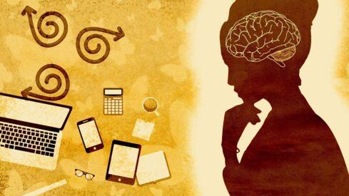 دراسة تكشف عن علاقة استخدام الوسائط المتعددة بضعف الذاكرة