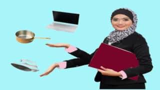 المرأة  والعمل والزهايمر