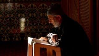 استماع القرآن عبادة صامتة