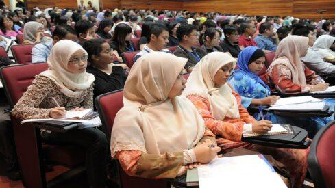 معايير الجودة في طرق التدريس (1)