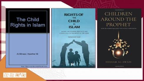 رعاية الأطفال في الحضارة الإسلامية
