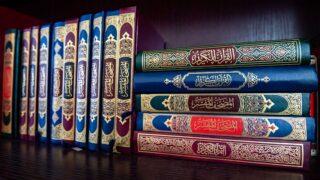 البيان القرآني وعلم التفسير