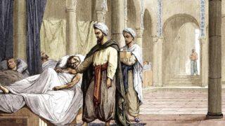 رعاية الشيخوخة في الحضارة الإسلامية