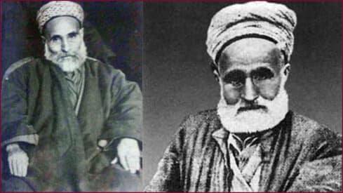 الشيخ طاهر الجزائري