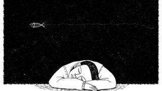 الكلام أثناء النوم..الأعراض والأسباب وطرق العلاج