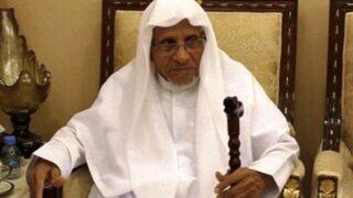 الشيخ عبدالقادر العماري