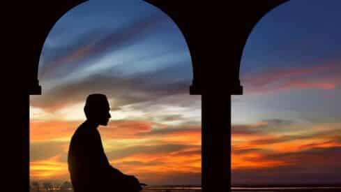 رمضان ولذة الوصال