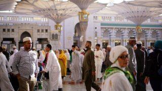 الحج والوحدة الإسلامية