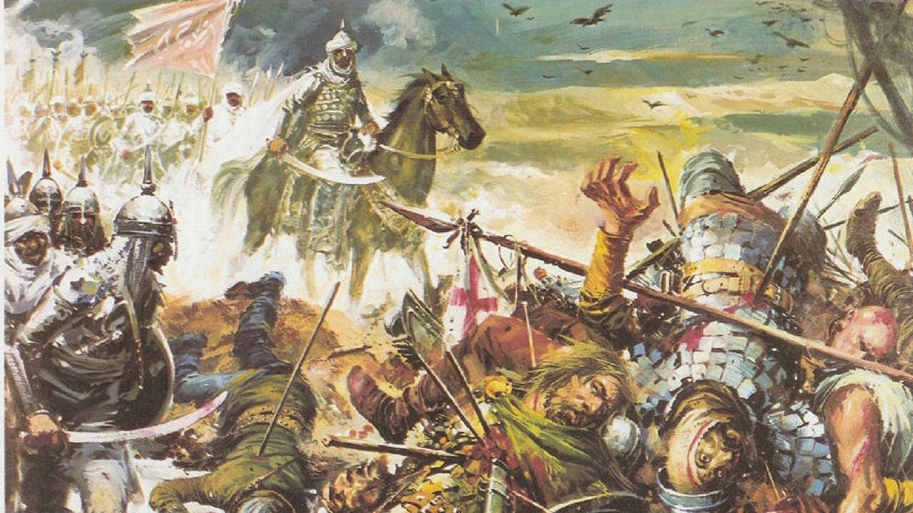 ذكرى معركة الزلاقة (في ذكرى المعركة: 12 رجب 479 هـ) - اسلام اون لاين