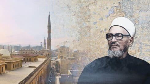 الشيخ عبد الحليم محمود