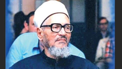 عبد الحليم محمود.. مواقف شيخ أزهر