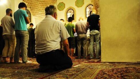 ضغوط الحياة والصلاة