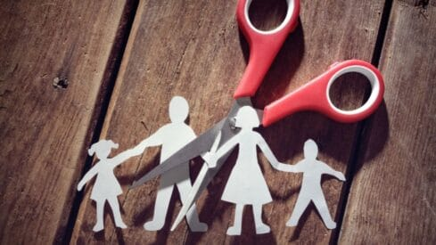 حكم الطلاق البدعي المحرم