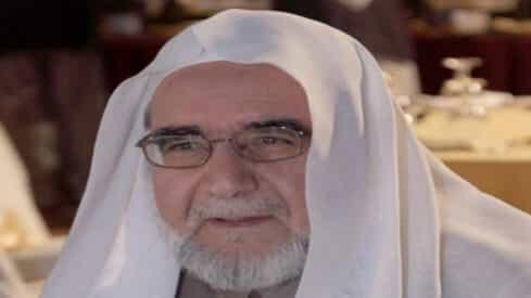 مصطفى مسلم