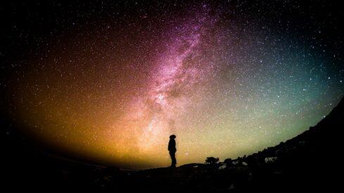 الكتلة المفقودة في الكون