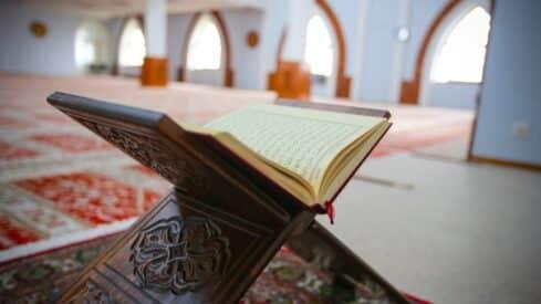 النور والضياء في القرآن الكريم