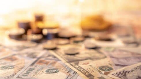 تبادل العملات عن طريق الإنترنت