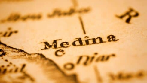 الهجرة النبوية في القرآن الكريم