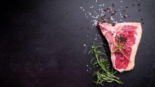 جودة وسلامة اللحوم