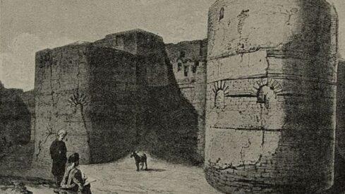 سقوط حصن بابليون
