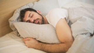 النوم في رمضان