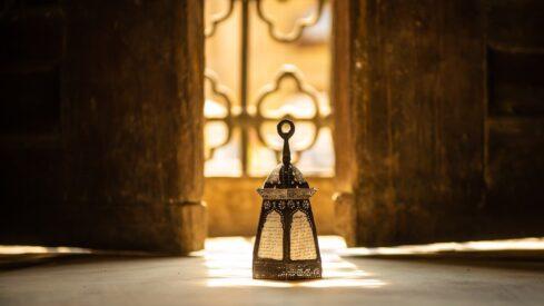 رمضان فرصة..فاغتنمها