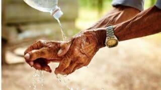 الحضارة النبوية في النظافة الإنسانية