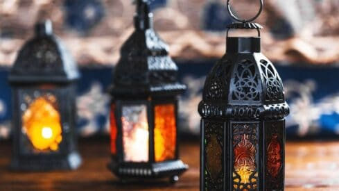 فانوس شهر رمضان