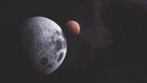 الكويكبات والأرض