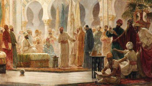 أزمة المفكر في التاريخ الإسلامي : محاولة للتفسير