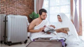 كيف يؤدي المسلم مناسك العمرة ؟