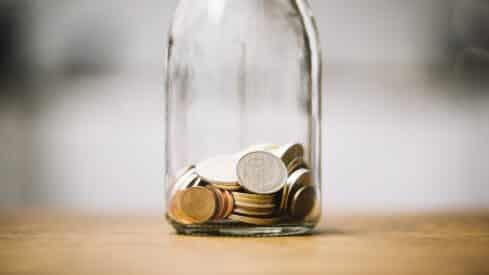 زكاة المال وزكاة الفطر