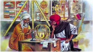 الفزاري صاحب الاسطرلاب