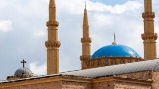 مفهوم الدين بين الفكر الإسلامي والمسيحي