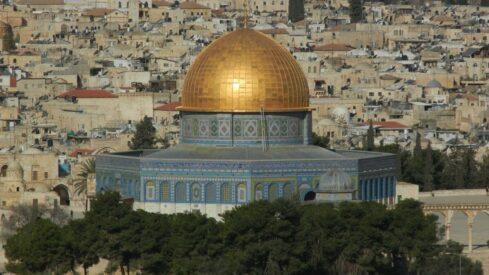 محورية المسجد الأقصى في الإسراء والمعراج
