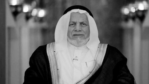 الشيخ الدكتور الداعية هاشم المشهداني