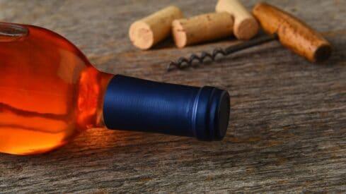 تحريم التسوق من المتاجر التي تبيع الخمر