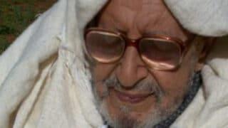 الشيخ محمد شارف الجزائري