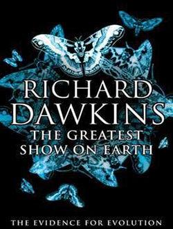 العرض الأعظم على الأرض – ريتشارد دوكنز