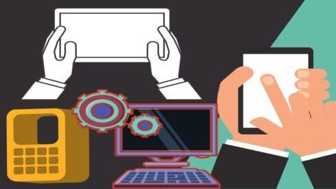 تأثير الثقافة الرقمية على الأطفال والعليم